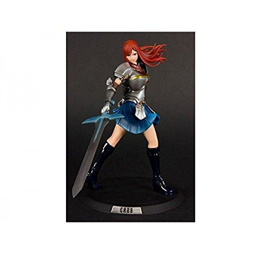 Tsume - Fairy Tail - Tsume - HQF Collection - Erza Scarlett