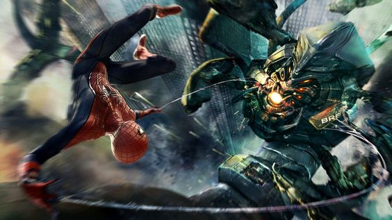 amazing spider man 2 - Google Search