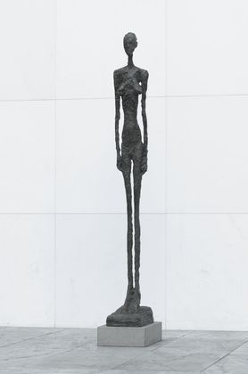 Alberto Giacometti Sculptures+, Bio, Ideas | TheArtStory