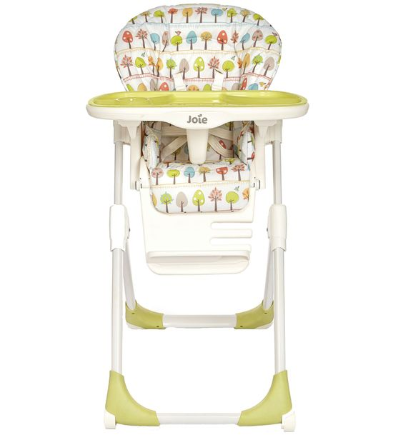 Joie Mimzy Highchair- Parklife £100 Mothercare