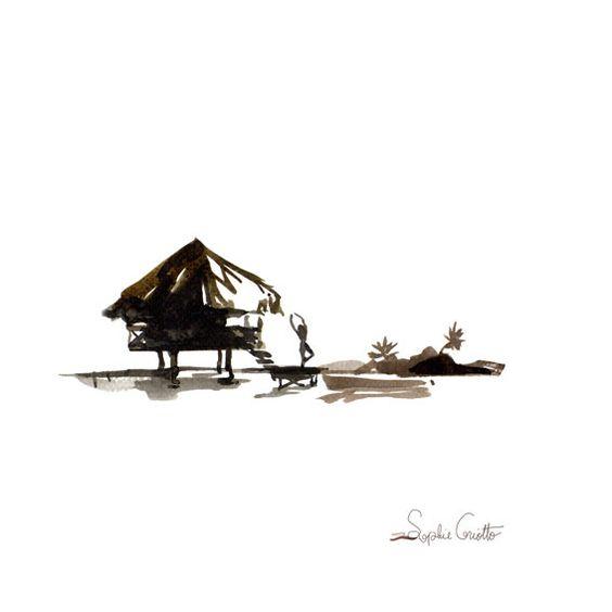 Sophie Griotto Illustration -