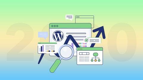 Wordpress SEO VIDEO  Website