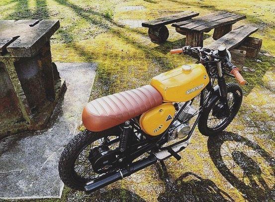 Www Schwalbenfahrer De Vu Galerie Simson Simson S51 Simson Moped