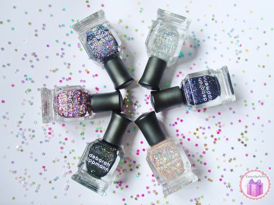 Deborah Lippmann – Starlight Collection 2013  Foto/Picture: Aline Mariguetti #ShowOfHands