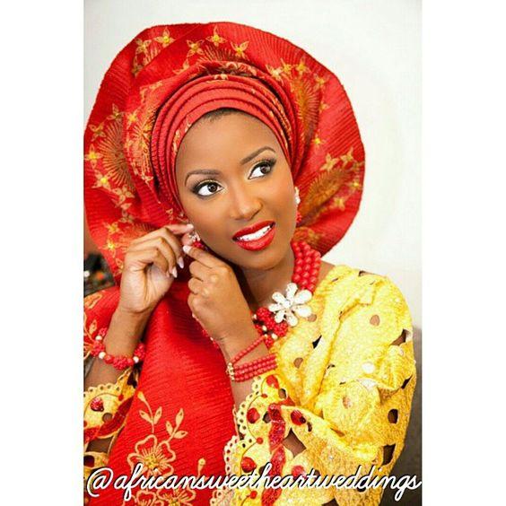 African Sweetheart