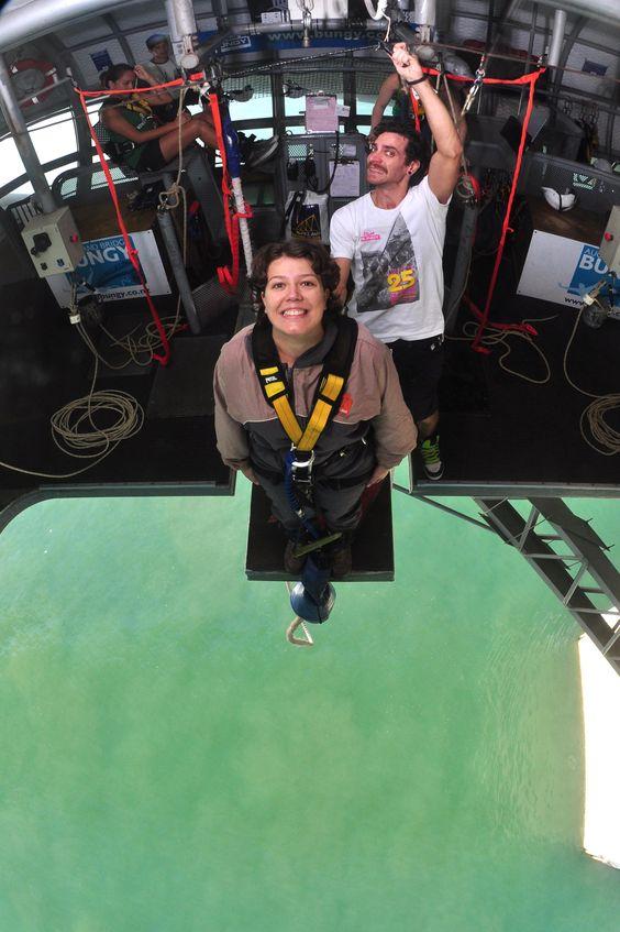 Mon premier saut à l'élastique... http://voyagesetvagabondages.com/2014/07/mon-premier-saut-a-lelastique/