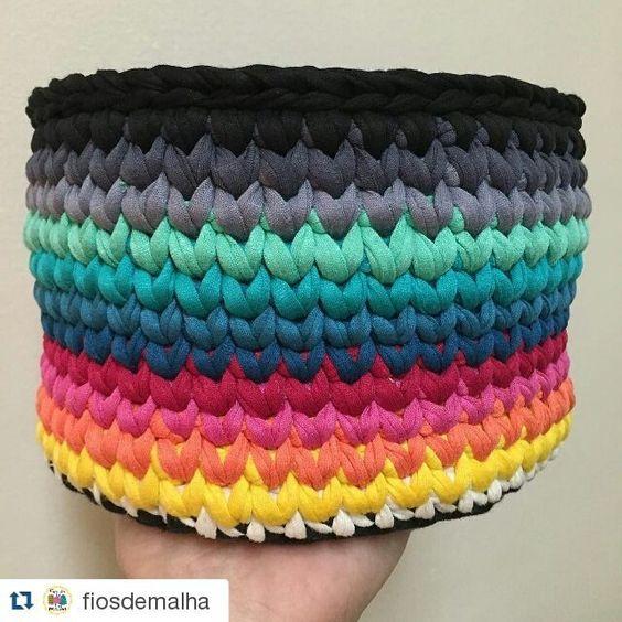 Olha que coisa mais linda a criatividade e tudo Parabéns muito lindo @fiosdemalha