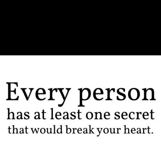 Sad but probably true