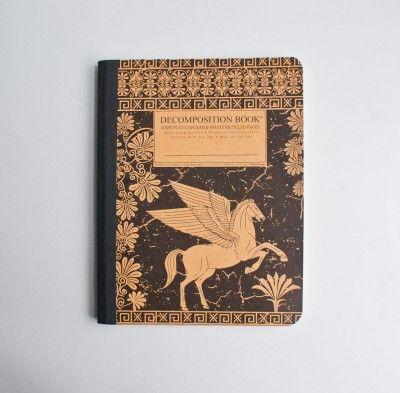 decomposition-notebooks