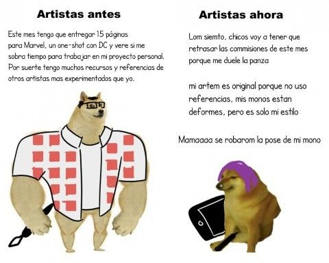 Doge Meme Vs Cheems Meme Perro Grande Perro Chico Memes En Espanol La Mejor Recopilacion De Memes Lo Mas Viral De Inte Memes Memes Divertidos Memes Sanos