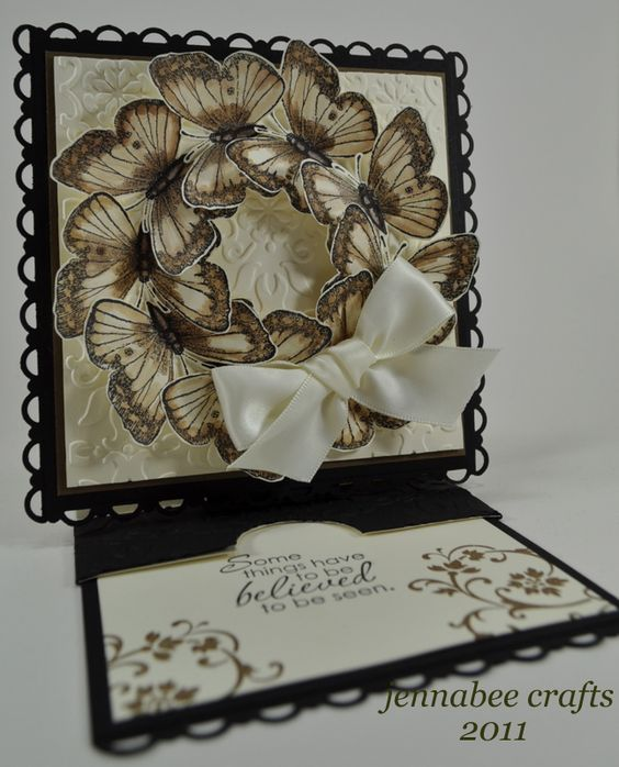 Jennabee Crafts: Back up and RUNNING with a Blog Exclusive, too!!!!
