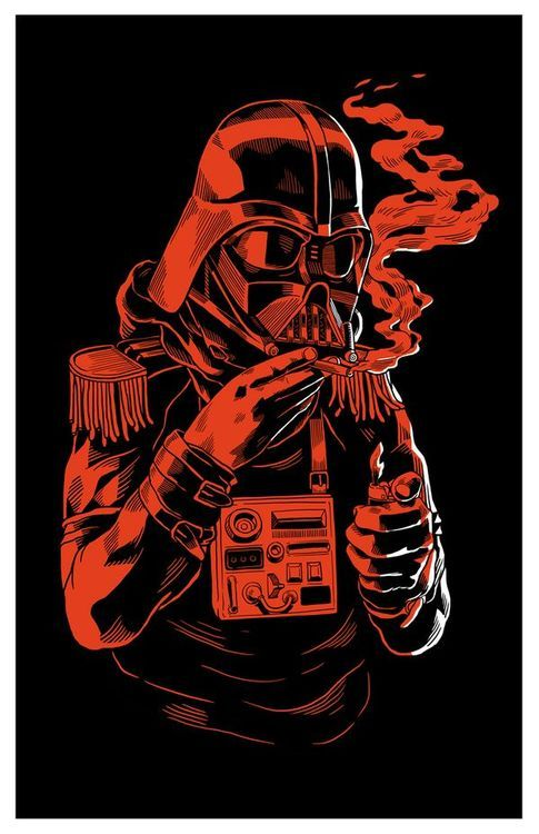 Pop Art Darth Vader And War On Pinterest