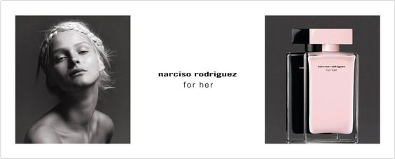 Narciso Rodriguez For Her | Duvera BoutiQue