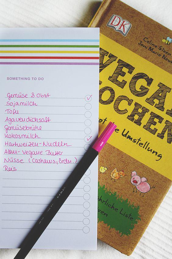 The Happy Vegan - Seite 15 von 50 - Food & Lifestyleblog