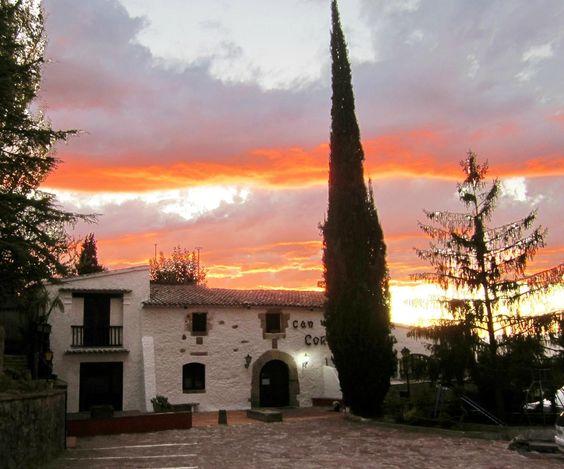 Can Cortes, Sant Cugat del Vallès - Restaurante Opiniones, Número de Teléfono & Fotos - TripAdvisor