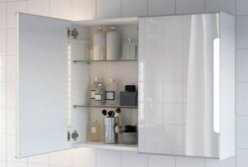 Ikea Spiegel Badkamer Fresh Badspiegel Mit Licht Mit Licht Als In