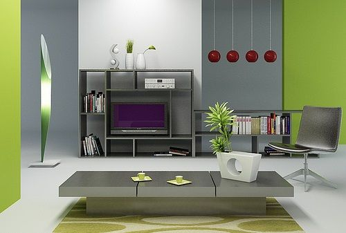 Ideas of feng shui to decorate the House 6