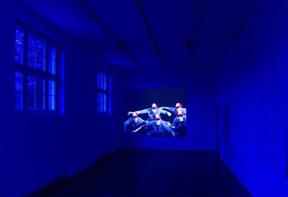 Ericka Beckman at Kunsthalle, Bern Works 1978-2013