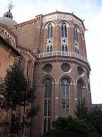 Basilica dei Santi Giovanni e Paolo (Venezia) - Wikipedia