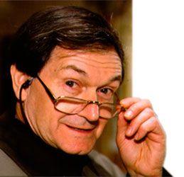 """Roger Penrose: """"La física podría ayudarnos a entender la conciencia"""""""