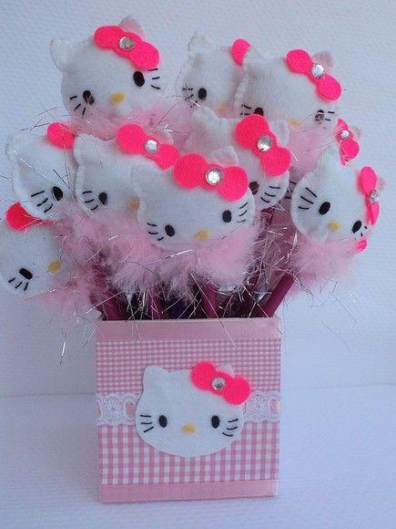 Hello Kitty Memory Kit