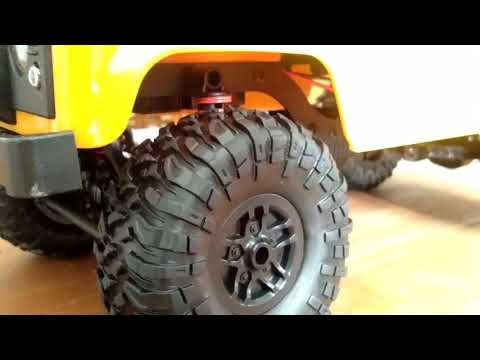 Mn 90 1 12 2 4g 4wd Rc Mobil Balap Crawler Youtube Monster Trucks Crawlers 4wd