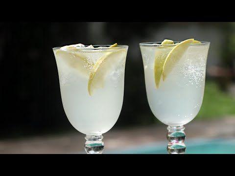 Soda de Maçã Verde e Limão - YouTube