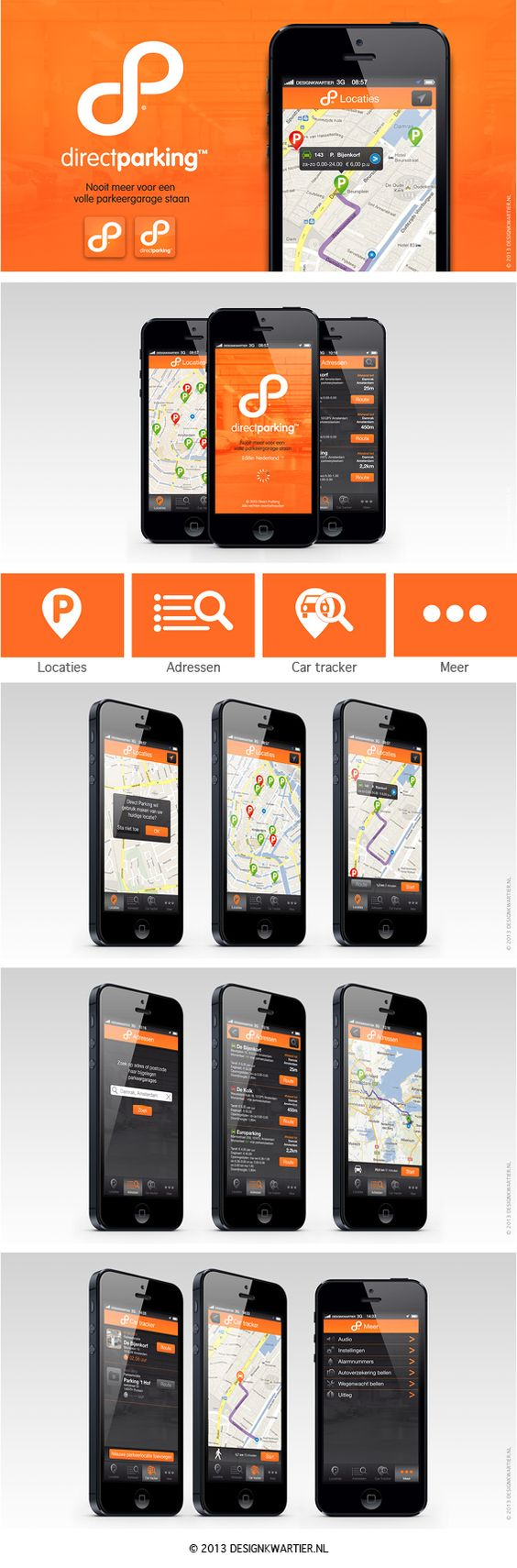 car tracking iphone app