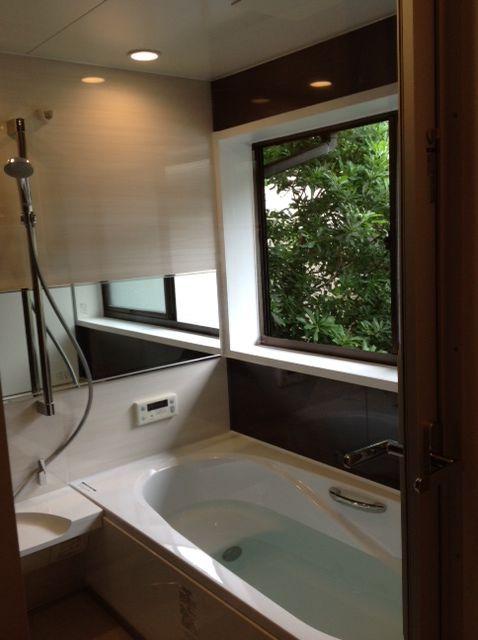 浴室リフォーム施工例集 浴室リフォーム お風呂 リフォーム リフォーム