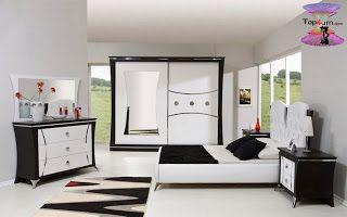 احدث كتالوج صور غرف نوم 2021 Bedroom Designs Bedroom Furniture Design Bed Design Modern Bedroom Bed Design