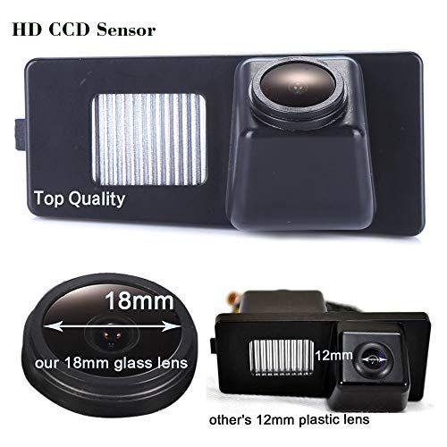 Guía De Compra Camaras Korando 2011 Opiniones Ofertas Electronic Products Ccd Sensor