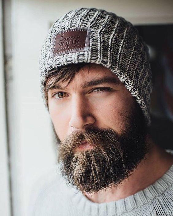 No Words just Beard - beard of the week