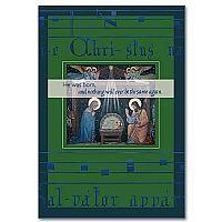 Nativity - Majesty of Christmas Card