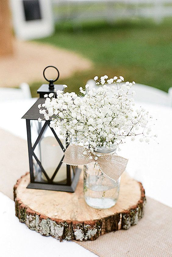 24 Incredible Ideas For Fall Wedding Decorations