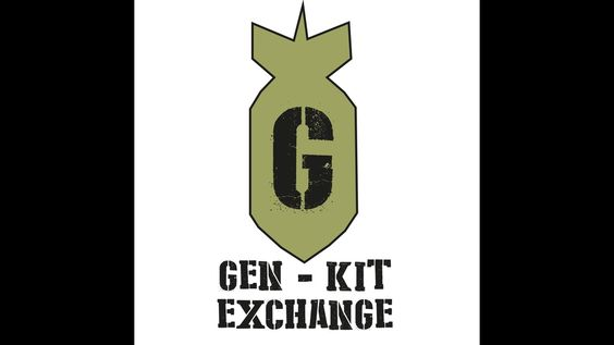 Gen Military Kit Exchange - Mobile Website. project video thumbnail