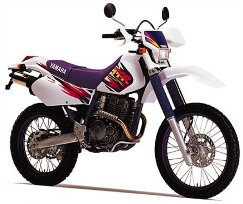 Yamaha Ttr250 Factory Repair Manual 1995 2005 Download Repair Manuals Yamaha Repair