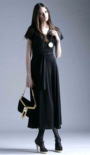 Платье бурда 2008