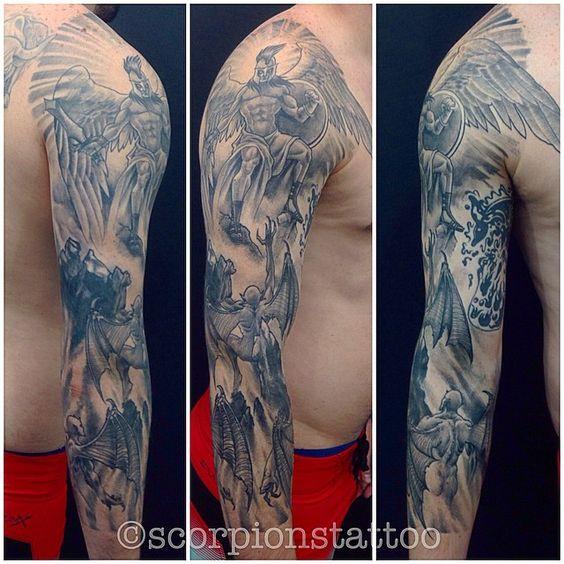 tattoo de ceu - Pesquisa Google