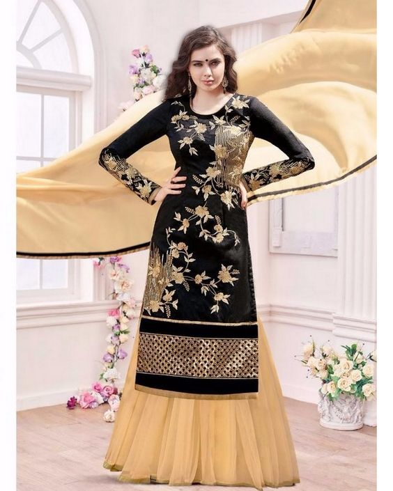 Salwar Kameez Lehenga Choli Pas cher Chez Narkis Fashion