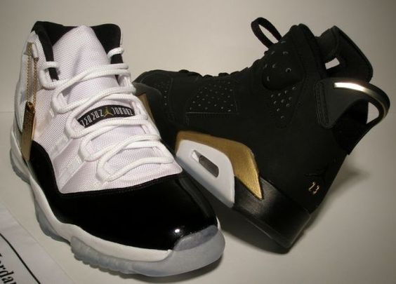 nike shox prix de gros - Air Jordan 11 (XI) Retro - Defining Moments Package (DMP) - White ...