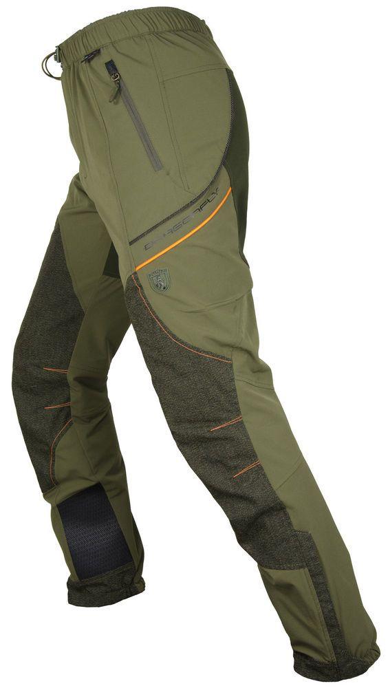 Trabaldo Pantalone Dragonfly Pro 2300 2800 Ketratex Rainsystem Pantaloni