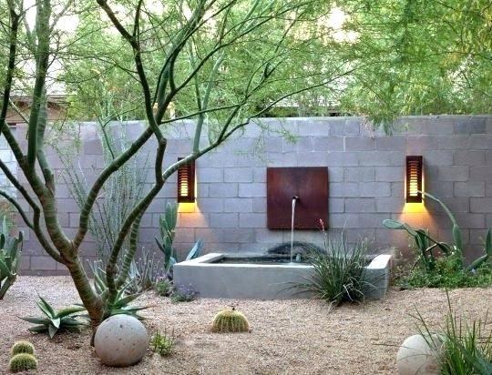 Arizona Backyard Ideas On A Budget Desert Backyard Design Ideas Backyard Desert Landscaping Ideas Arizona Backyard Landscaping Desert Backyard Arizona Backyard