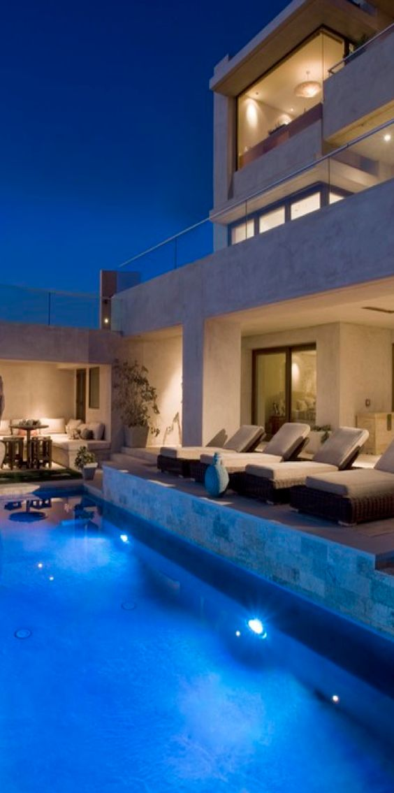 Pools House And Swimming On Pinterest