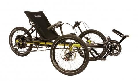 Recall 450 Adult Tricycles Recalled Due To Crash Injury Hazards