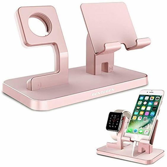 Xiaomi Mi A1عيوب وميزات هاتف In 2020 Apple Watch Stand Apple Watch Charging Stand Iphone Stand