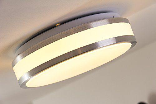 LED Deckenlampe Sora rund 880 Lumen 12 Watt 3000 Kelvin w... https://www.amazon.de/dp/B00YA7076G/ref=cm_sw_r_pi_dp_liCsxbQPZV2Q3