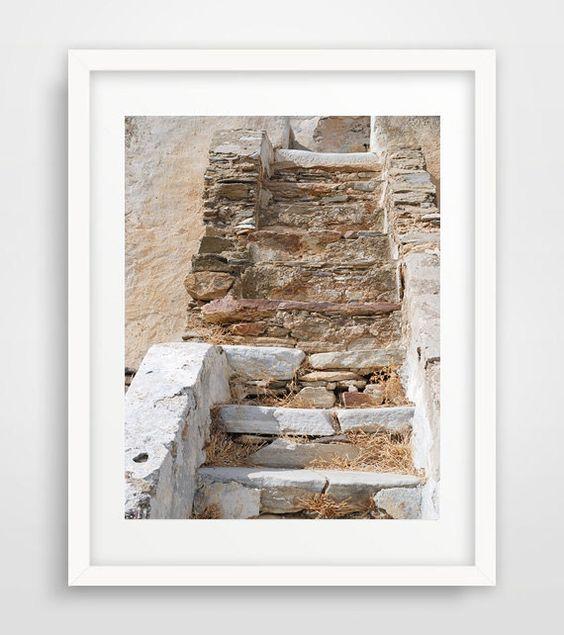Greece photography, Greece, Greek island, history, monument photo, Naxos, travel, printable art, office decor, wall prints, Mediterranean by Ikonolexi on Etsy