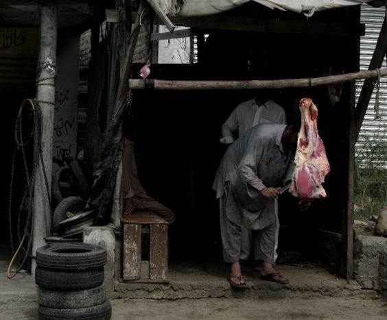 featured in jaggery - pakistan - the butcher shop