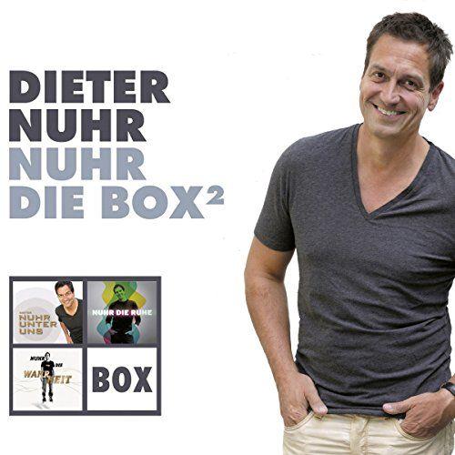 Nuhr Die Box 2 Nuhr Die Box Dieter Nuhr Horbuch Buchclub Bucher