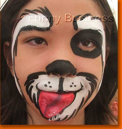 Pin by vicky on maquillaje caras infantil | Pinterest